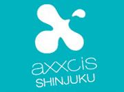 axxcis-shinjuku-logo