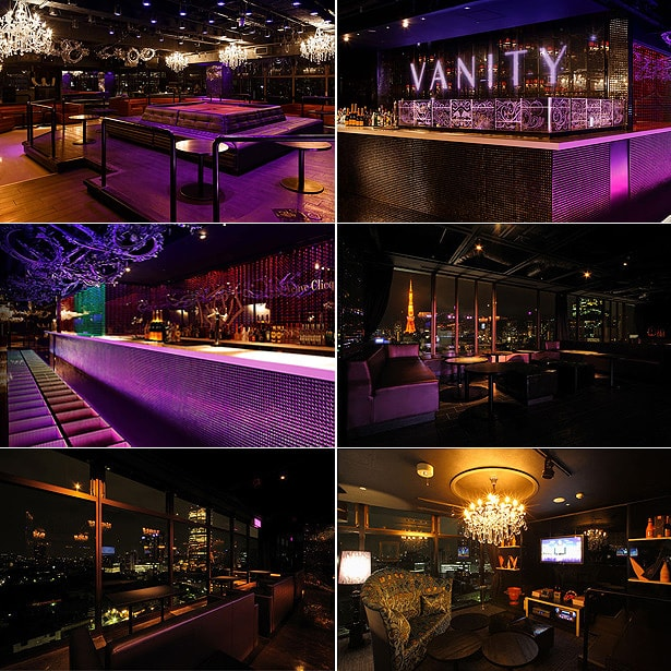 vanity-tokyo