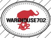 ウェアハウス702のメインフロア