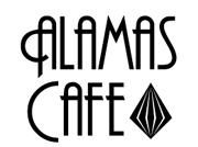 アラマスカフェ