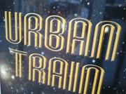 urban-train