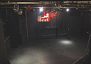 club-heat