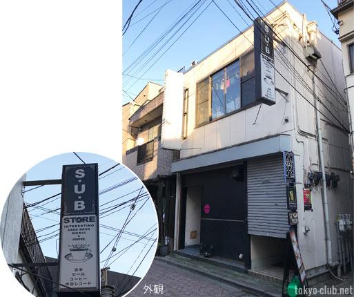 sub-store